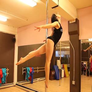 Free online strip aerobics lessons