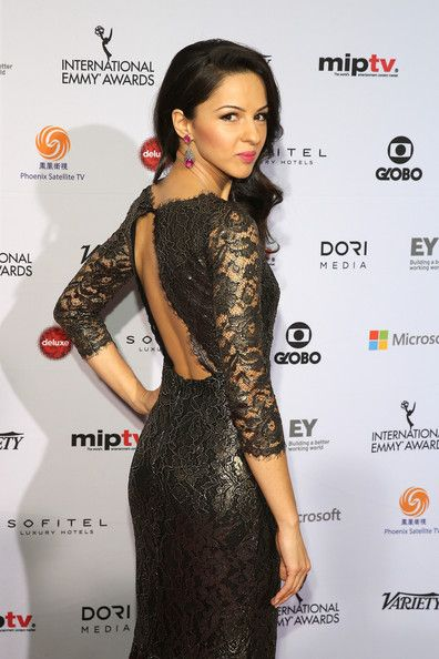 Annet Mahendru Photos Photos: International Academy of ...
