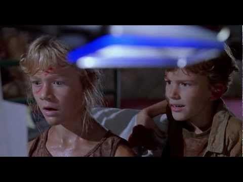 Jurassic Park: Als ein Unix-System die Welt rettete - Webmix - derStandard.at › Web