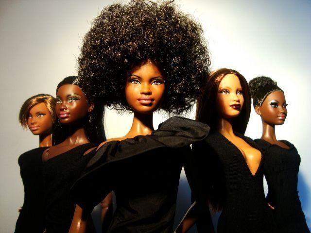 Où acheter des poupées noires et métisses pour nos enfants