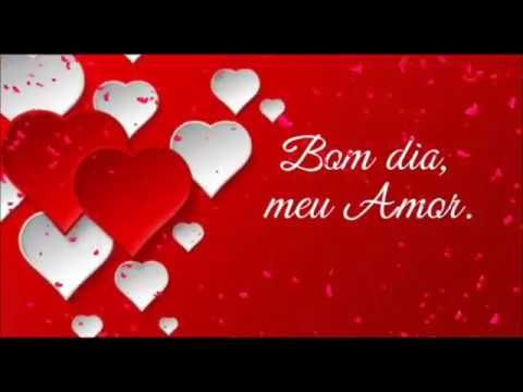 Bom Dia Meu Amor Gif Para Whatsapp Youtube Bom Dia