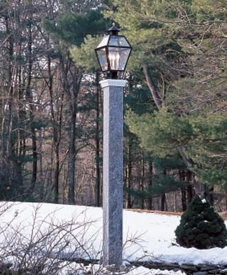 Gloucester Lantern Postfrom Walpole Outdoors Outdoor Post Lights Lantern Post Outdoor Lamp Posts