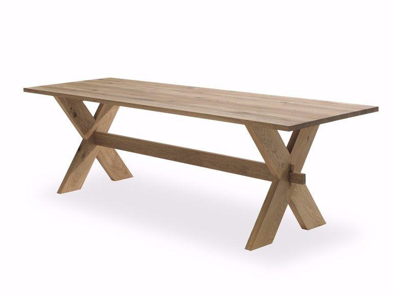 Tavolo Pino ~ X table