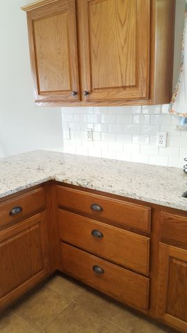 Photo of Kitchen Remodel