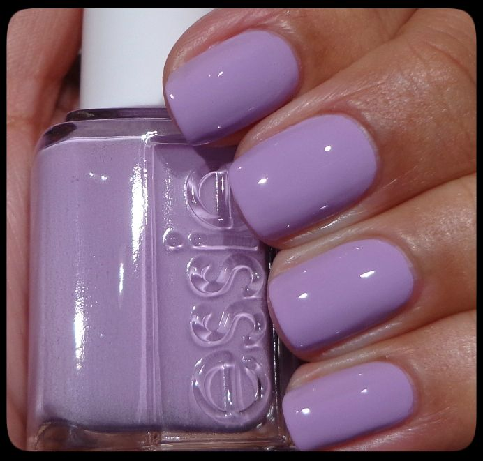 Nail Art Pik Avenue: Essie Madison Ave-Hue Collection Spring 2013