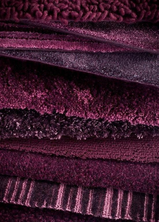 All The Perfect Shades Of Red Plum And Ohhh I Love My
