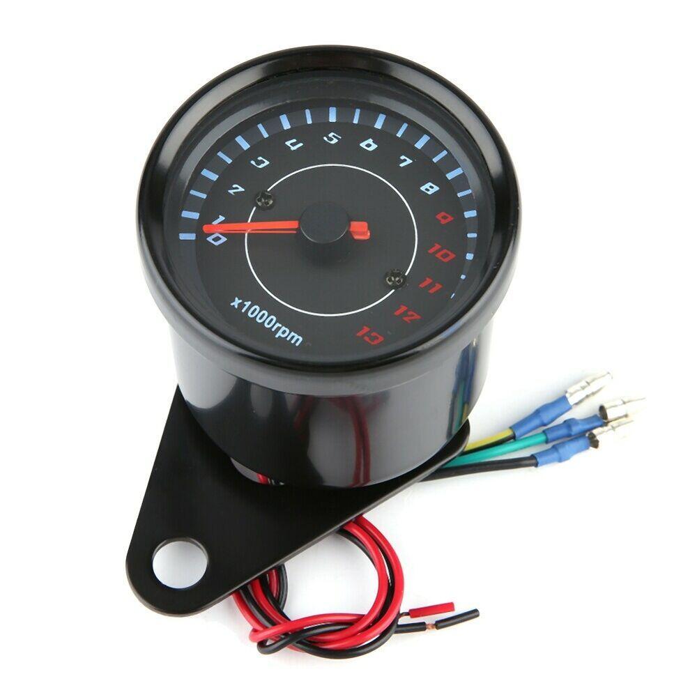 Chrome  Each 112 Kuryakyn Speedometer Visors