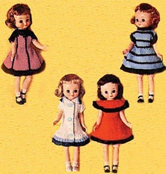 8 inch doll