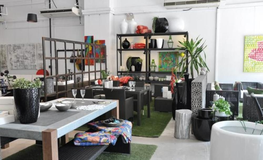 12 Awesome Furniture Stores To Build Your Dream Home In Singapore