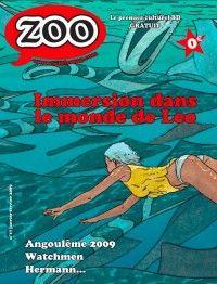 Zoo #17 : Immersion dans le monde de Leo