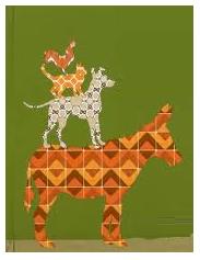 Ken je het sprookje van de Bremer Stadmuzikanten. Het gaat over vier dieren die elkaar onderweg tegenkomen en samen op reis gaan en muziek maken. Alleen stellen de dieren niet veel voor, maar samen als een team schrikken ze zelfs rovers af. Ik heb er een muzikale activiteit bij bedacht voor het jonge kind.