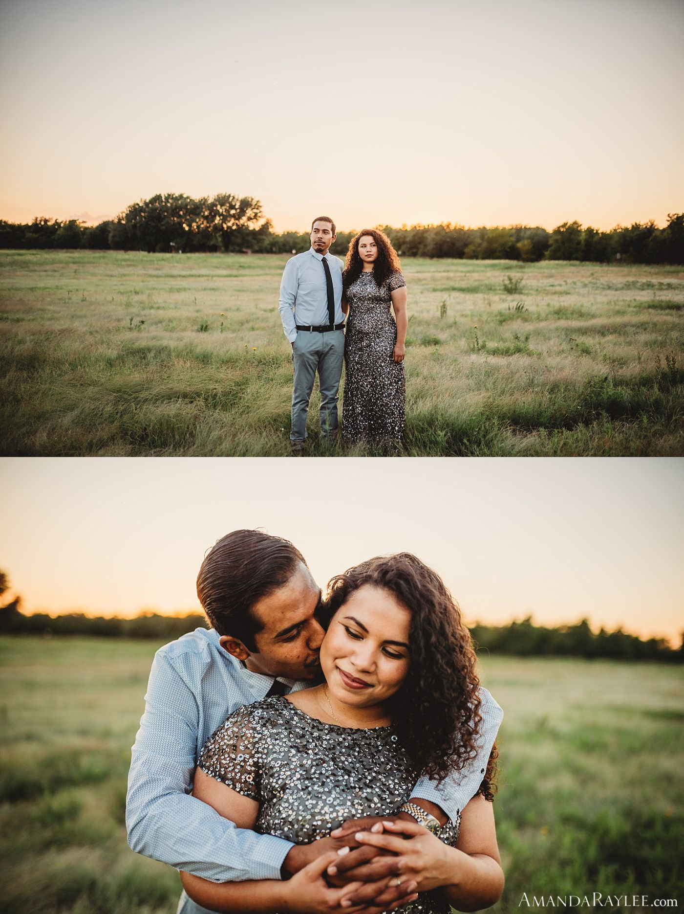 ENGAGEMENT SESSION FLOWER MOUND, TX DALLAS FORT WORTH