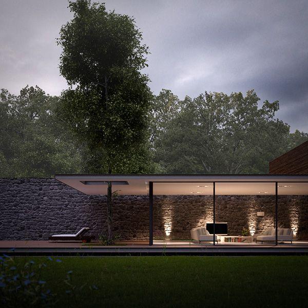 Project: China | ARX architects