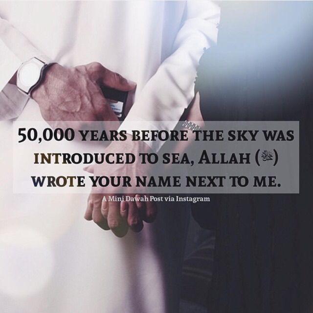 Islamic Love Quotes, Muslim Love