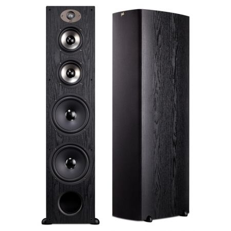 Tsx550t Floorstanding Polk Audio Polk Audio Audio Tower Speakers