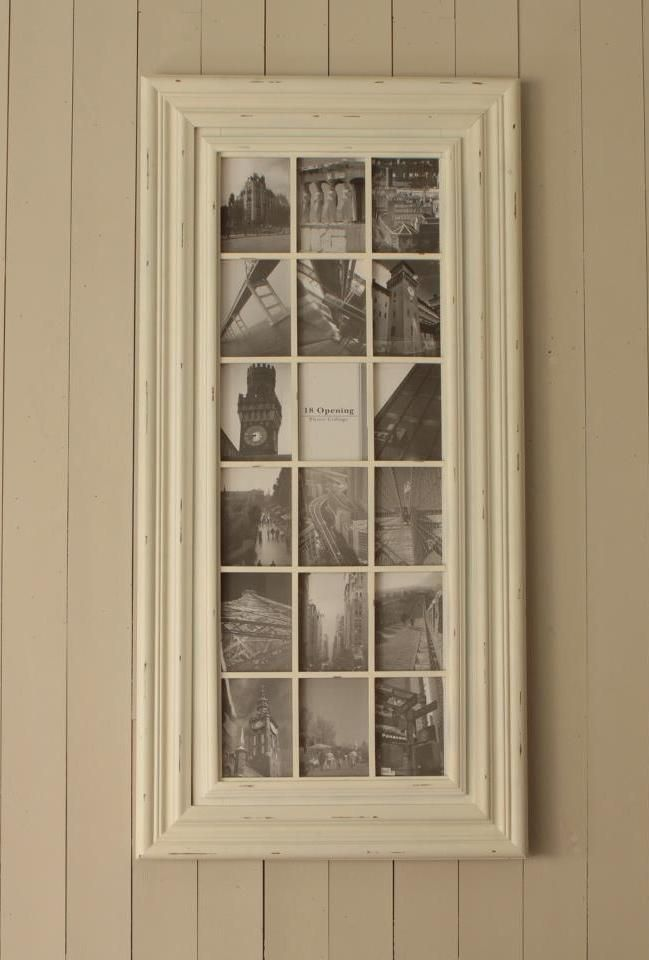 shabby chic wall frames - Google Search | Wall frames | Pinterest ...