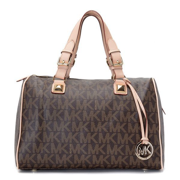 2014 Latest Cheap MK!! More than 60% Off Cheap!! Discount Michael Kors OUTLET Online Sale!! JUST CLICK IMAGE~lol | See more about brown satchel, michael kors and logos.