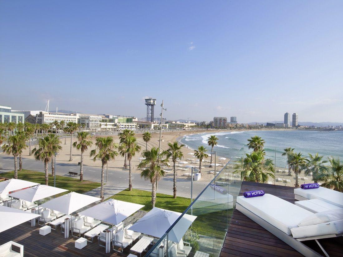 Best Luxury Hotels In Barcelona Barcelona Navigator Barcelona Hotels Luxury Hotel Hotel