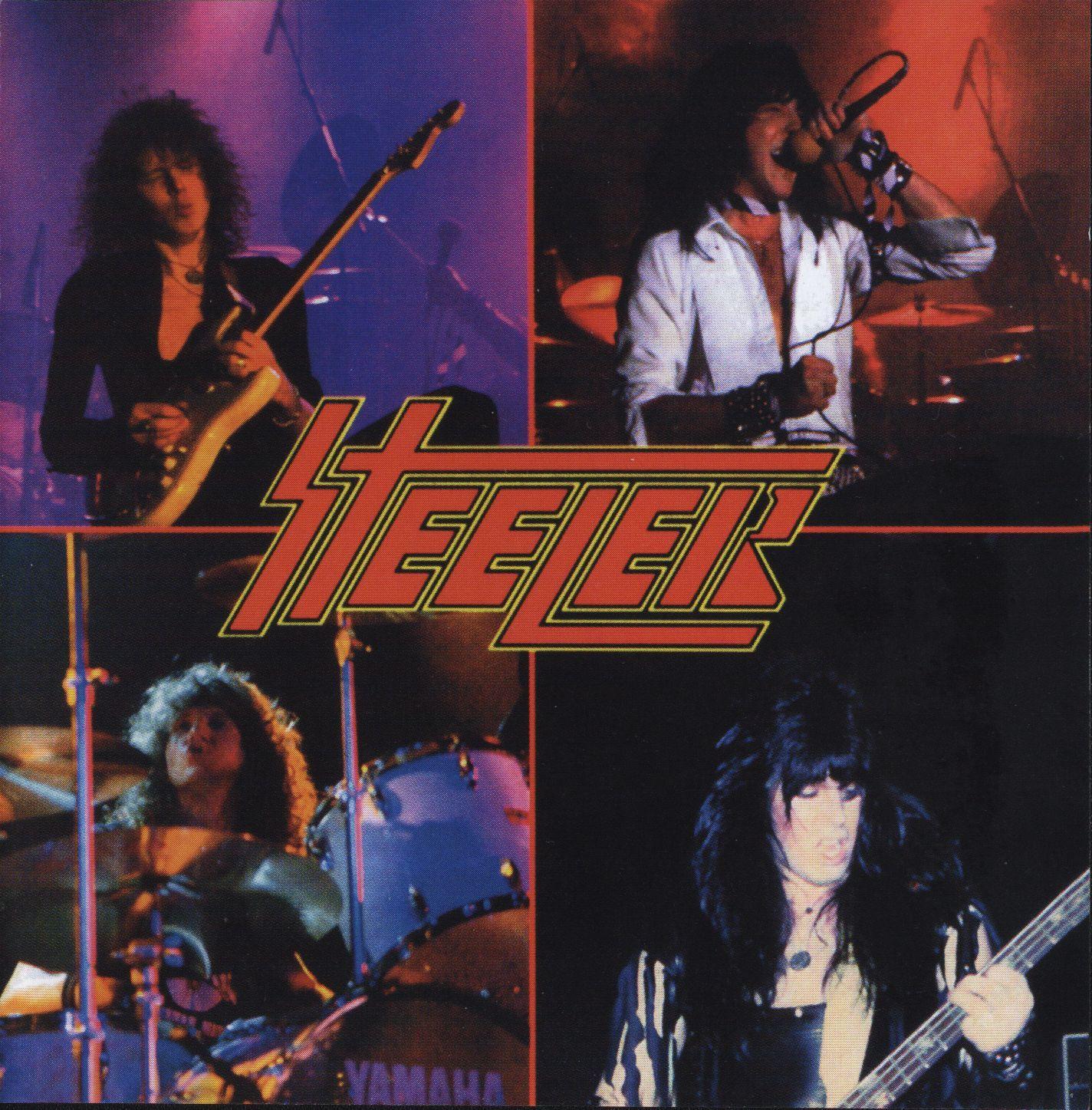 Keel Band Google Search Steelers Rock Music History Heavy Metal