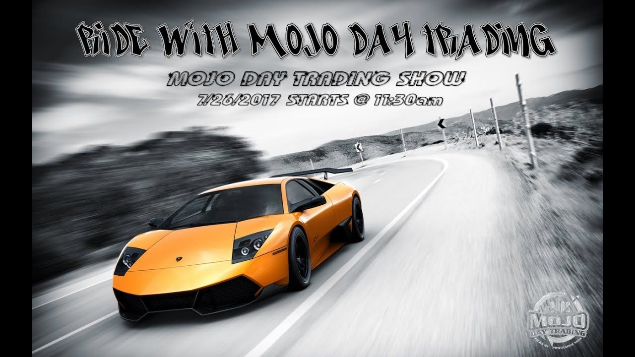Super Storm Stock Market Crash Guide 💥 The Mojo Day Trading Show ...