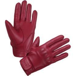 Modeka Hot Classic Handschuhe Rot M L Modeka