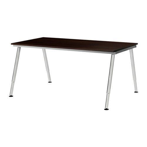 Schreibtisch ikea galant  GALANT Desk IKEA 10-year Limited Warranty. Read about the terms in ...