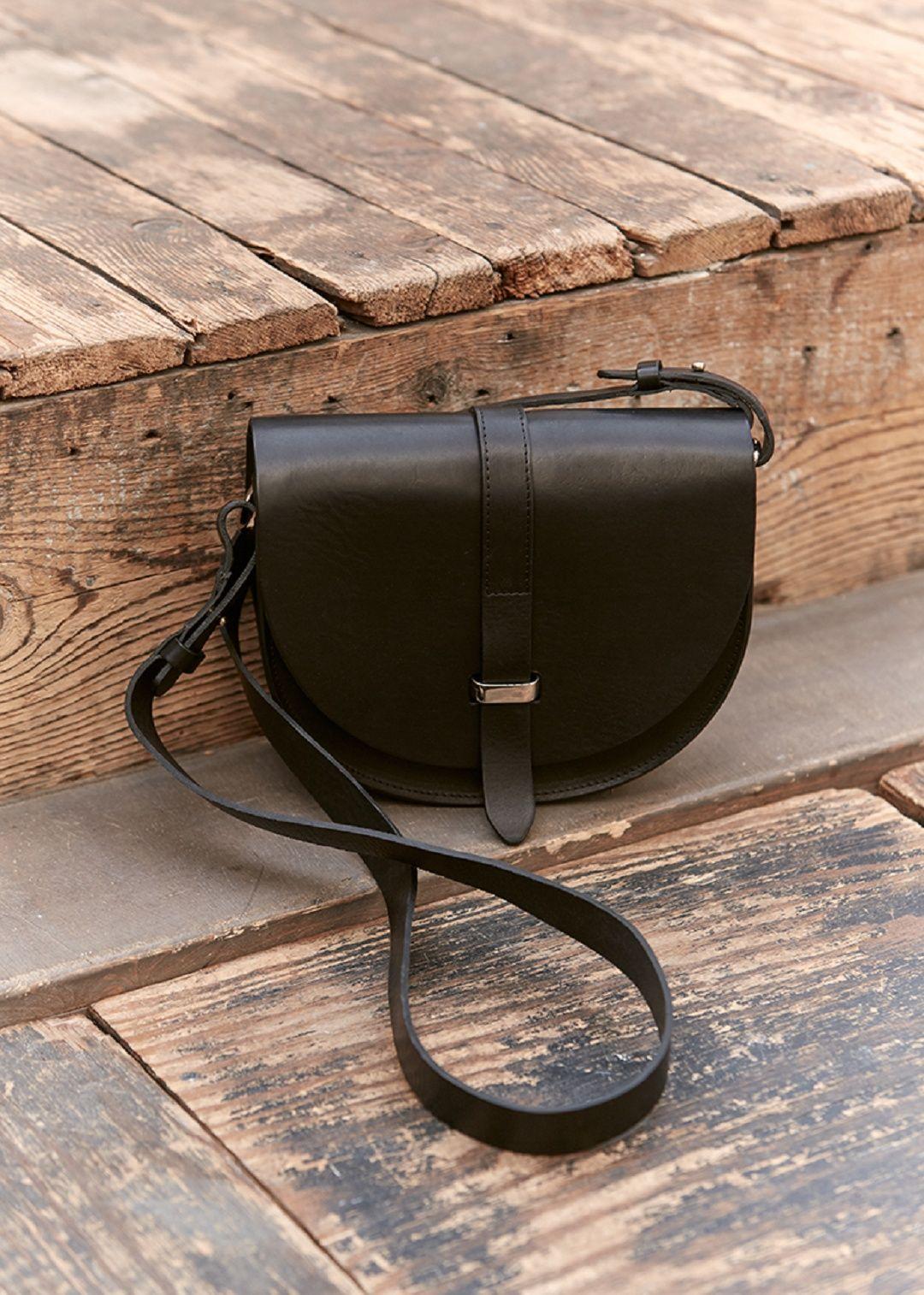 dream bag = Sézane Claude Messenger Bag (avec images