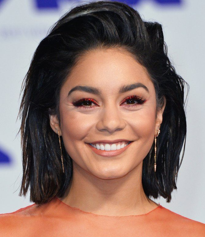 chang hair style a comprehensive timeline of hudgens changing 3466