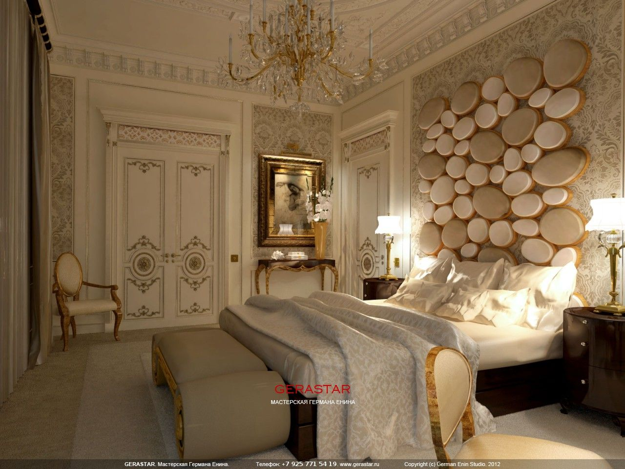 christopher furniture. master bedroom designed by enin german with christopher guy furniture
