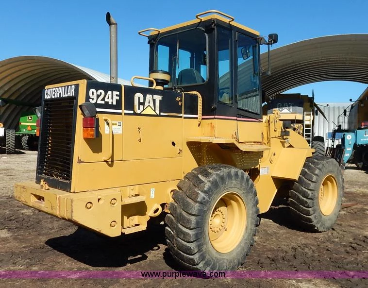 Caterpillar 3114 Diesel Engine For 924f Wheel Loader Service Manual Download Diesel Engine Caterpillar Manual