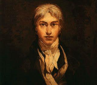 ARTE, PINTURA Y GENIOS.: J.M.William Turner: El pintor de la luz.