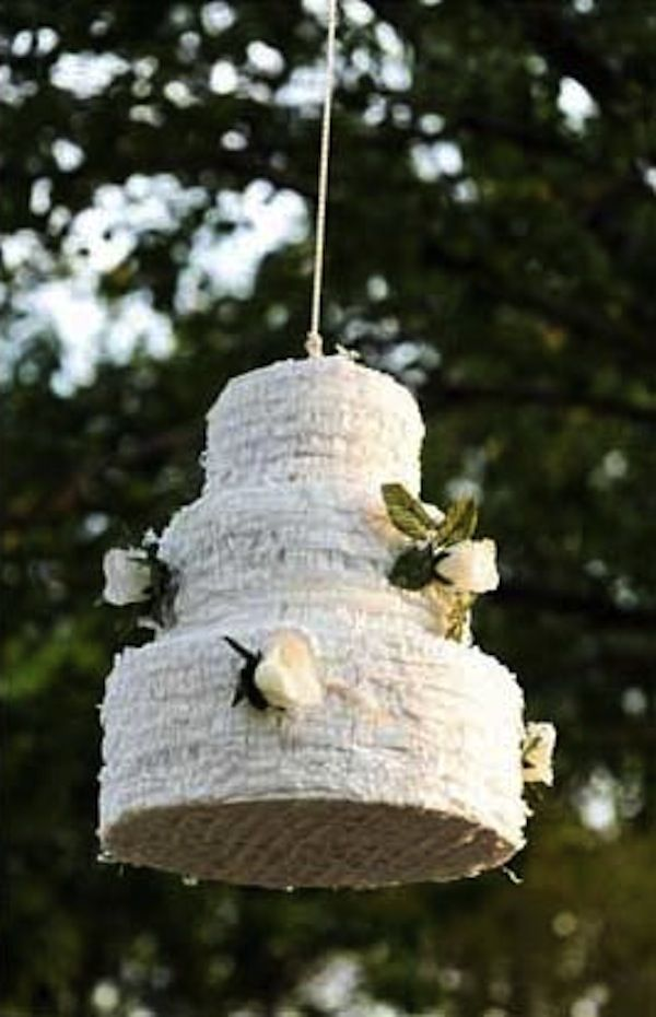 With Cinco De Mayo Right Around The Corner I Got To Thinking About Pinatas And How I Used To Love Having T Wedding Pinata Wedding With Kids Wedding Activities