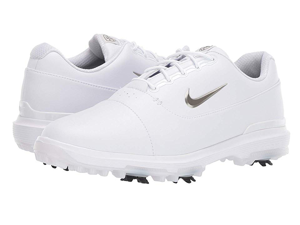 Nike Golf Air Zoom Victory Pro Men's Golf Shoes White