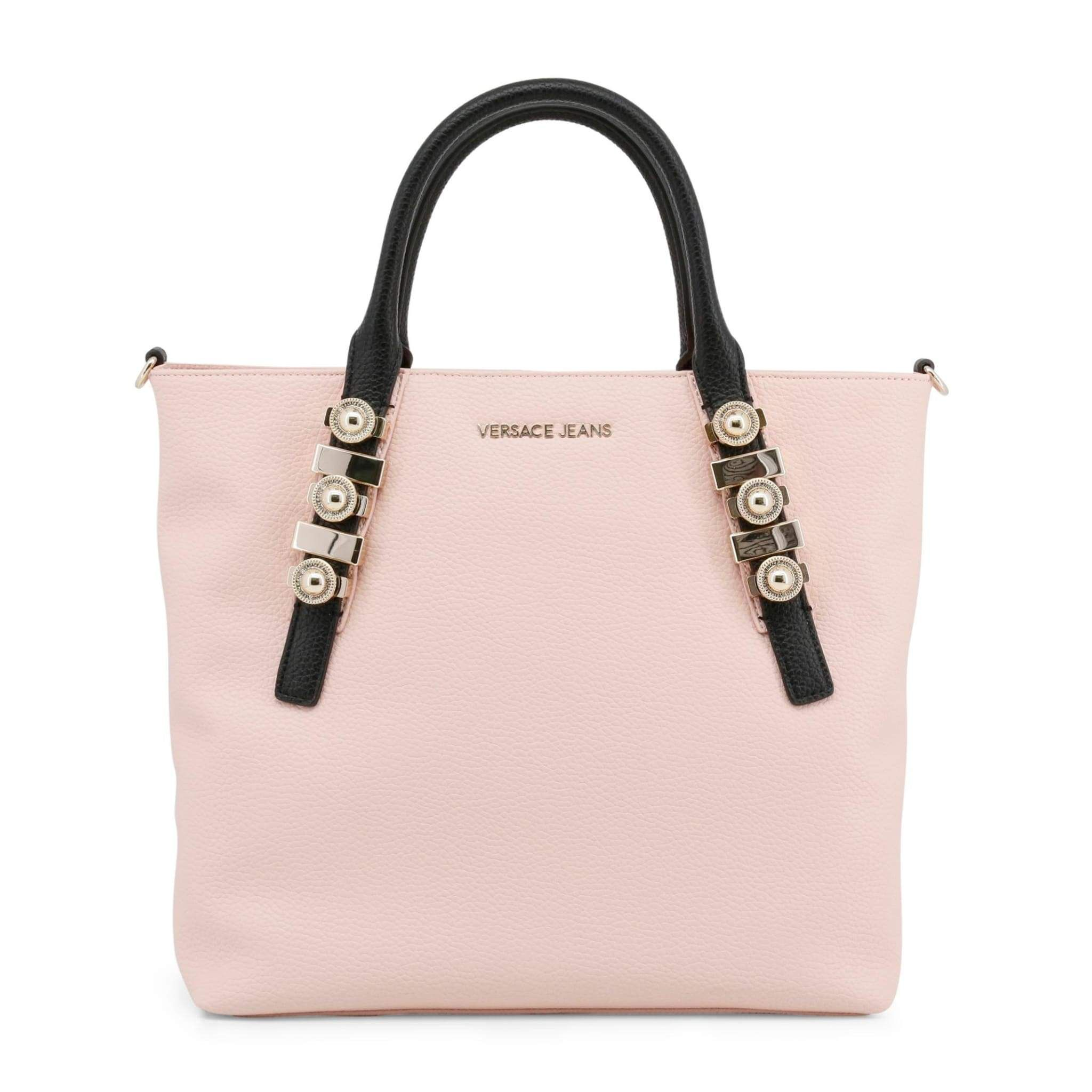Versace Jeans E1Vrbbh2 Women Pink Handbags  4b0de9db2d633