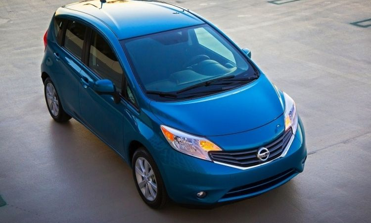 2013 Nissan Versa Note 2013 Just Revealed Nissan Nissan Versa Cars