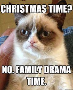 Grumpy Cat Poster- I love math it makes people cry | True ...