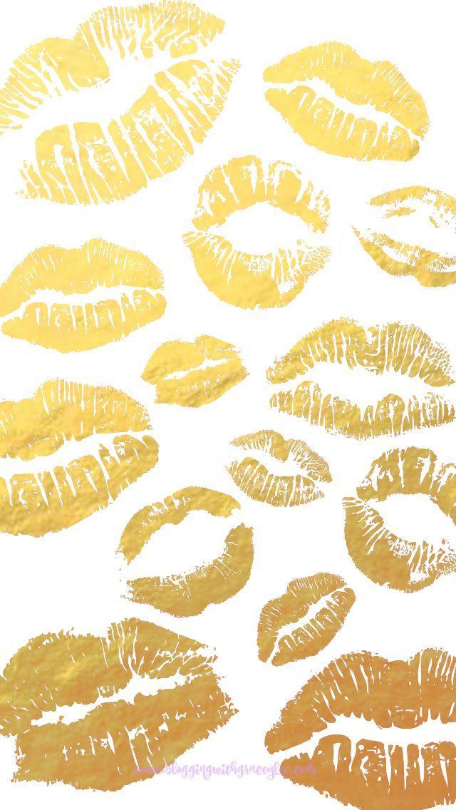 lipstick kiss background tumblr wwwpixsharkcom