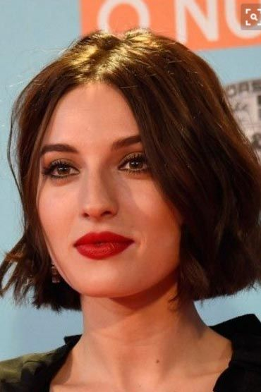 french bobs are the tràs chic hair trend of 2017 french bob