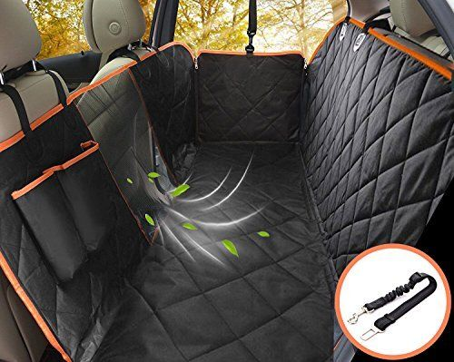 Amazing Lifepul Dog Seat Cover Car Seat Cover For Pets Pet Evergreenethics Interior Chair Design Evergreenethicsorg