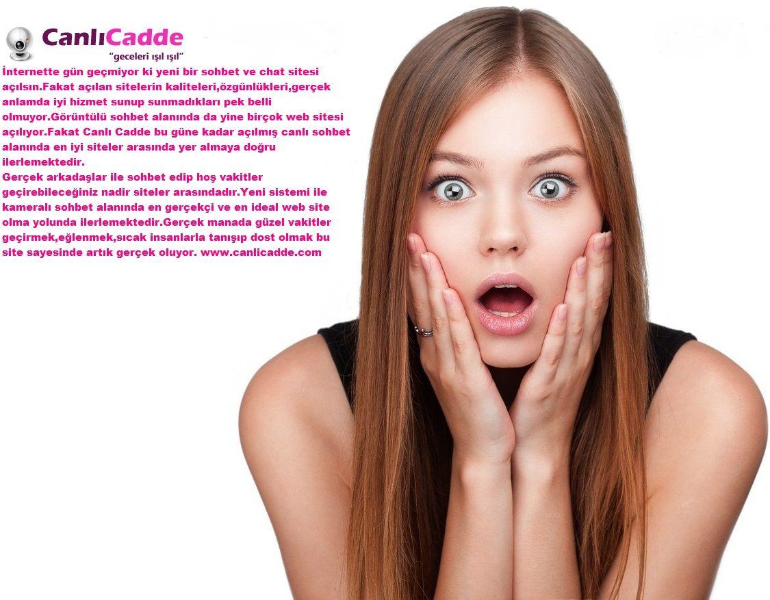 Canlicadde.com - Canlı Görüntülü Sohbet Sitesi