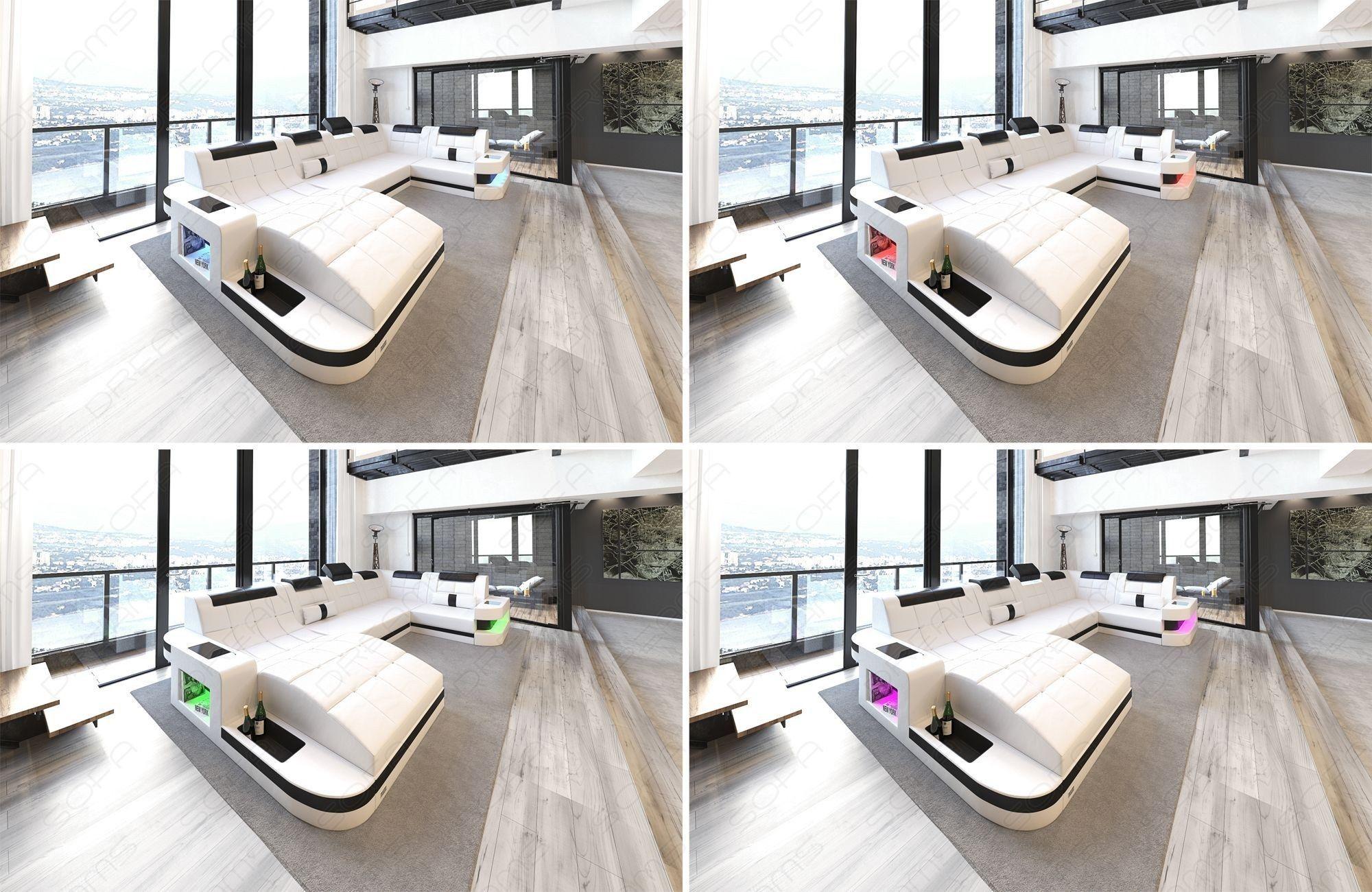 Fabric Sofa Jacksonville U Shape Led Fabric Sofa U Shaped Sofa Sofa Design