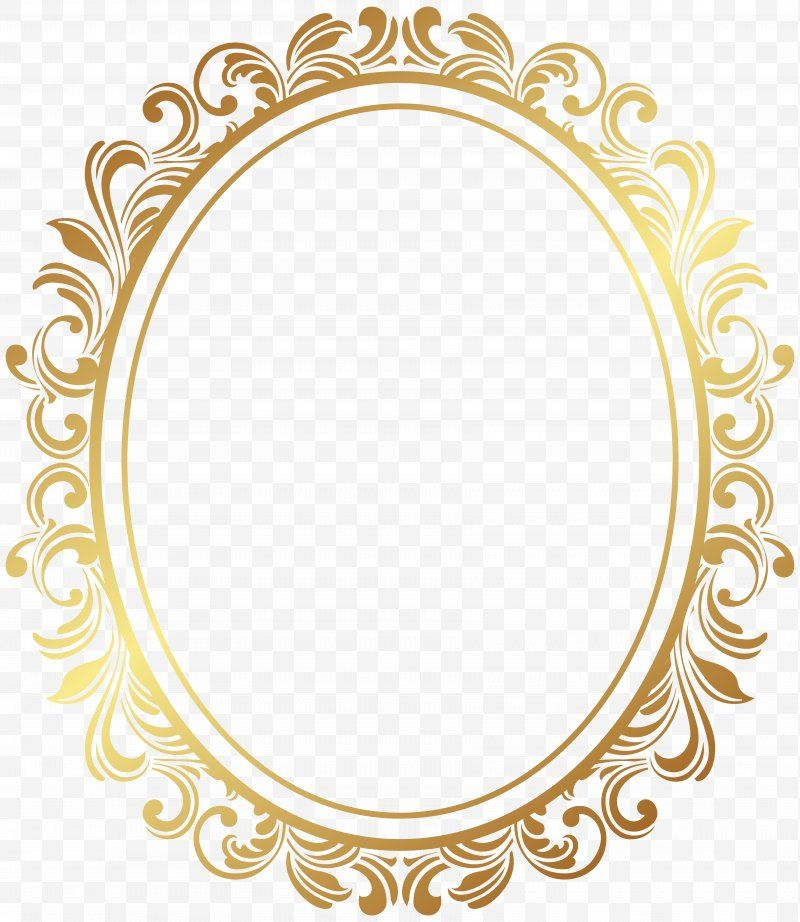 Oval Border Deco Frame Clip Art Picture Frame Png Picture Frames Area Border Decorative Arts Image Fil Clip Art Borders Frame Clipart Clip Art Pictures