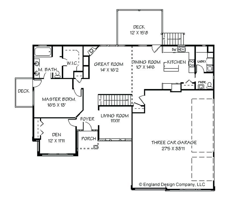 One Story Floor Plans With Basement E Story With Basement House Plans Unique Single Then House Plans With Photos Basement House Plans Single Level House Plans