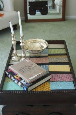 reader's digest coffee table. | Book cover diy, Book ...