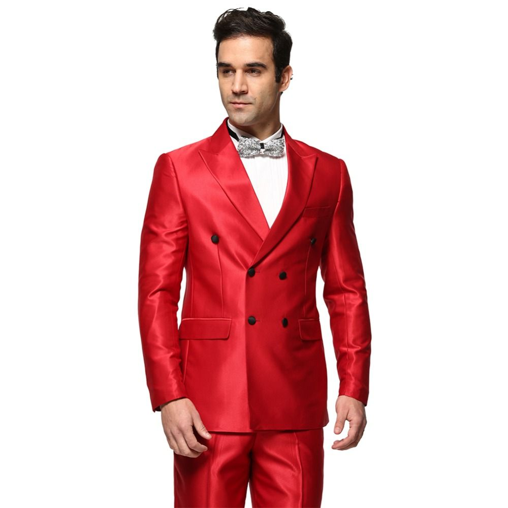 Pin by Jethro Lambert on Men in Fashion in Red Color | Pinterest ...