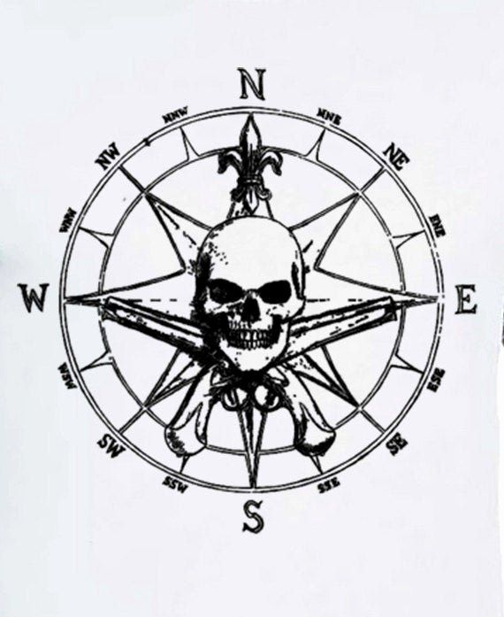 28 Compass Rose Coloring Page in 2020 (With images) | Rose ...