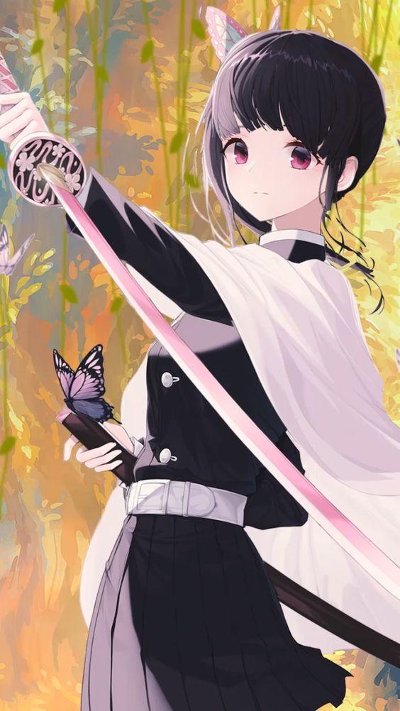Arte Anime