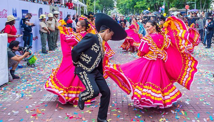 Festas Mexicanas RoupaVer a imagem de origem