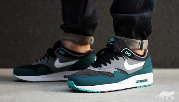 Nike Air Max : 70 sneakers qui ont marqué l'année 2013