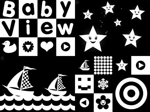 Baby View Classical Music- Soothe and relax your baby - High